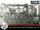 3000-4000bph embotellada para mascotas Pure Agua Potable de llenado Línea de envasado de Producción