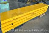 純粋なHDPE/UHMW-PE/PEのプラスチックシート/ボード/Panel