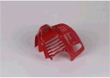 Электронный пластичный инжекционный метод литья крышки