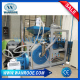 Plastic LDPE pp PE Malende Pulverizer van het Poeder van pvc Machine