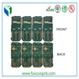 Твердая плата с печатным монтажом доски телефона PCB Fr4