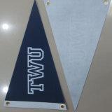 Qualität personifizierte haltbare Wimpel-Flagge für Dekoration