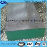 Heet verkoop Staal van de Vorm van het Werk van de Plaat 1.2738/P20+Ni/4cr2moni van het Staal het Plastic