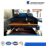 Lzzg fabricó las lavadoras con el reciclaje de la función para exportado