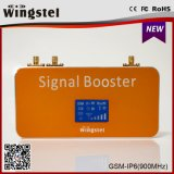 High-quality 2g Cell Phone Signal Booster avec une grande couverture
