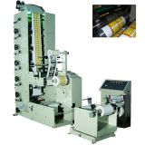 Machine d'impression automatique Flexo (RY-320-6C)