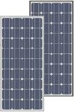 panneau solaire 95W cristallin mono