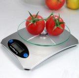 Digitahi Kitchen Scale con Glass Top