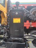 Сброса тележки тележка трейлера или Tipper Semi или тележка Dumper с 3 Axles