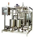 격판덮개 유형 주스 Pasteurizer (HTST-3)