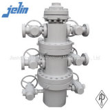 Api 6A Wellhead Petroleum Equipment