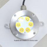 Luz decorativa al aire libre de la fuente de la alta calidad LED