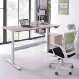 Escritório do escritório em casa Mesa de computador com ajuste de altura