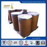 Fil de soudure solide de MIG d'usine de la Chine pour les machines lourdes