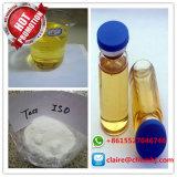 Testosterona inyectable Isocaproate 60mg del esteroide anabólico para el Bodybuilding