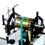 Turbocharger Turbines, Compressors, Impellers, Rotors 의 세륨 (PHQ-50)를 위한 Jp Balancing Machine
