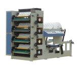 Macchina stampa flessografica CE approvato ( NDS - 850B )