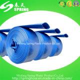 Flexibler Druck-Absaugung-Wasser-Kurbelgehäuse-Belüftung gelegter flacher Schlauch