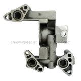 Het gieten van Deel van het Afgietsel van de Matrijs van het Aluminium van de Ernst van het Deel van het Afgietsel van de Matrijs het Auto voor de Basis van de Filter (OEM/ODM) (adc-10)