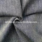 Algodão de linho tela misturada (QF13-0750)