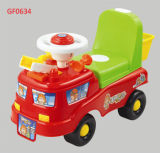 車(GF0634)の乗車