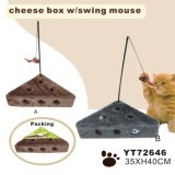 Katze Scratcher Baum, Katze-Spielzeug (YS72176)