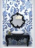 背景デザイン壁のタイルの芸術のモザイク模様(HMP740)