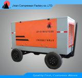 Compresor de tornillo de transmisión directa