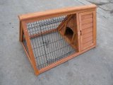 Het Konijnehok van het konijn (pcrh-8092)