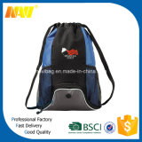 高品質の体操のドローストリングのバックパック袋