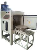 回転盤の砂の発破工機械
