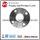 Bride en acier au carbone, bride ANSI B16.5, bride ANSI B16.47, A105 / A105n