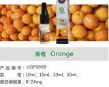 De e-vloeibare Aangepaste Aroma's van de Vruchten van het Sap Vaping Mengeling