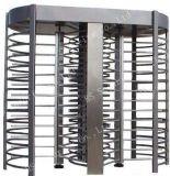haute sécurité Full Height Turnstile Barrer Gate de 2-Lane Prison