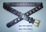 Fashion Belt (WE-080404)