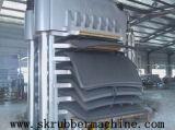 EVA/PE Schaumgummi-Presse-vulkanisierenpresse/Gummivulkanisierenpresse
