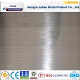 Feuille d'acier inoxydable d'AISI 304 (3/4 dur, 1/2 dur)
