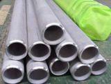 1.4301/304 Tubo de acero inoxidable/tubo para el cambiador de calor