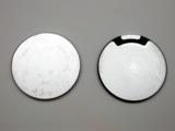 Elemento di Piezoceramic (materiale PZT-8)