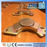 Aimants de disque dur d'aimant de disque de néodyme d'aimants permanents de terre rare