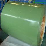 Prepainted стальным катушка катушки покрынная цветом стальная для листа толя