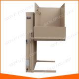 Подъем платформы подниматься кресло-коляскы