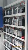 太陽動力を与えられた移動式冷蔵室(20 'か40 '容器)