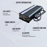 Inversor do UPS de 1000 watts com carregador