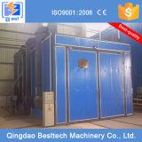 Sistema di granigliatura della cabina di brillamento di sabbia/stanza brillamento di sabbia