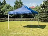3X3m Square Aluminum Marque Folding Tent