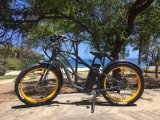 2017 سمين إطار العجلة [500و] شاطئ دراجة كهربائيّة