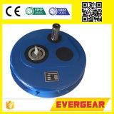 Reductor de caja de engranajes de alta calidad de la serie Ta