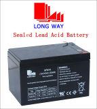 12V10ah de Batterij van de Systemen van de Verlichting van de noodsituatie UPS
