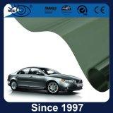 Película metálica decorativa do indicador Sputtering para o carro e construção